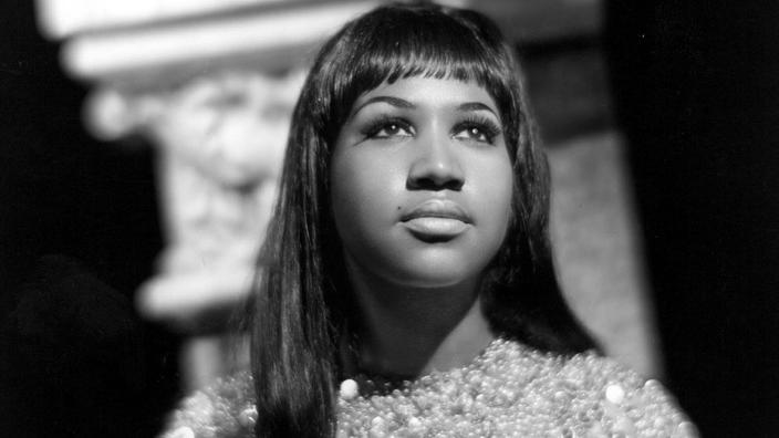 La reprise de Respect par Aretha Franklin classée meilleure chanson de tous les temps