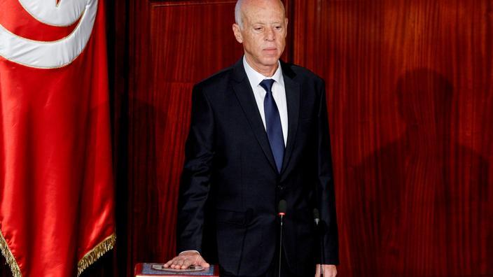 Tunisie : un nouveau chef du gouvernement sera nommé mais les mesures d'exception resteront en place