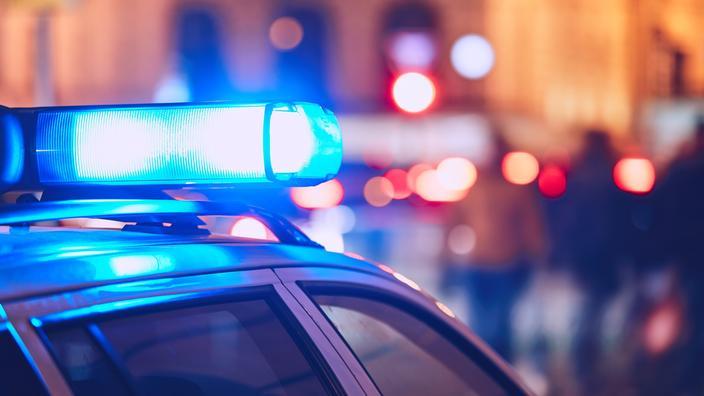 Etats-Unis : deux personnes touchées par balle dans un lycée, le suspect placé en détention