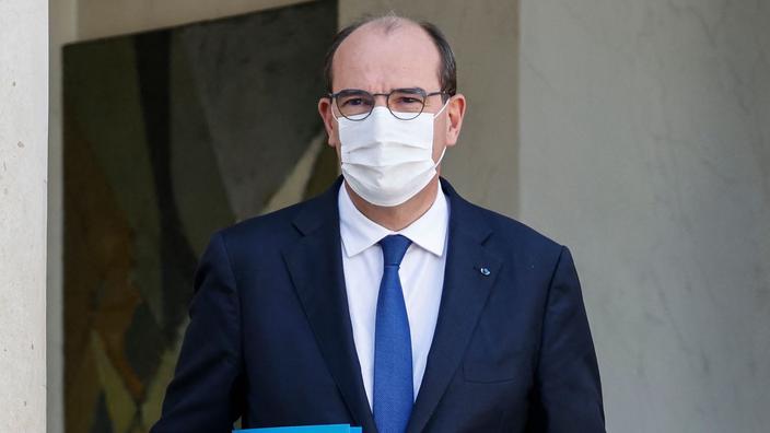 Jean Castex acte la renationalisation du RSA en Seine-Saint-Denis - Le Figaro