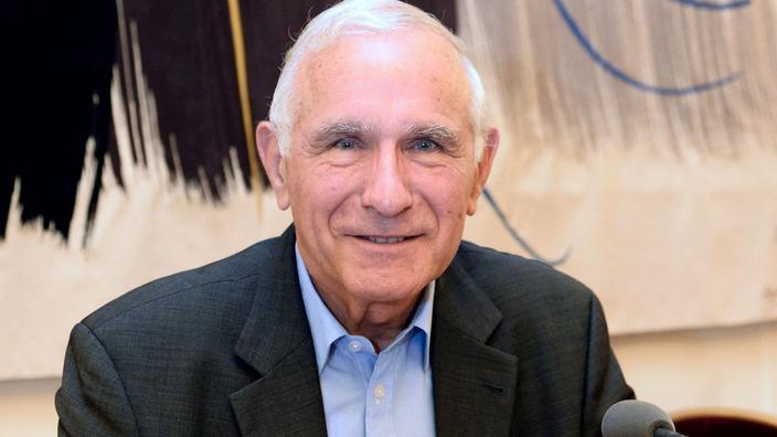 Paul Quilès en soins palliatifs