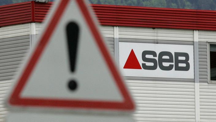 Pas-de-Calais: SEB va s'implanter dans le bassin minier, 500 emplois à la clé