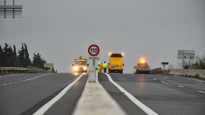 Accidents, pollution : quel serait l'impact d'une limitation à 110km/h sur l'autoroute ?
