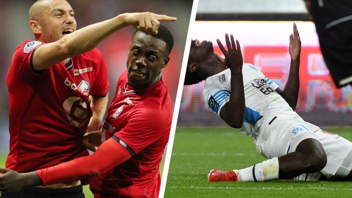Tops/flops du multiplex de la 7e journée de Ligue 1 : Yilmaz régale, les ratés marseillais