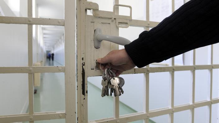 Covid-19 : un cluster déclaré à la prison d'Angoulême