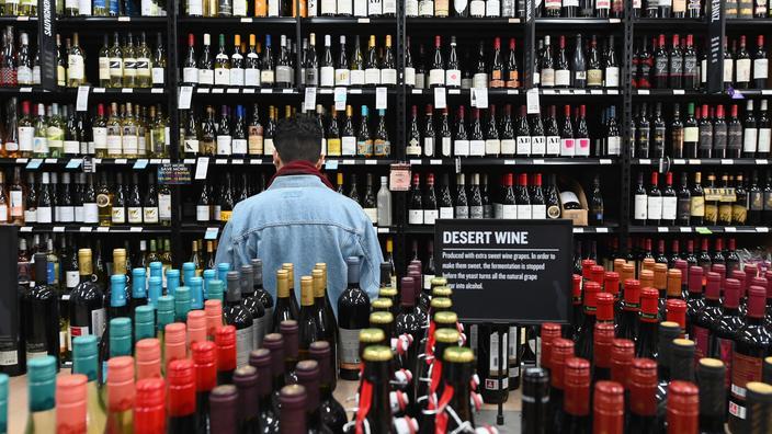 La pandémie réduit l'offre d'alcool aux États-Unis