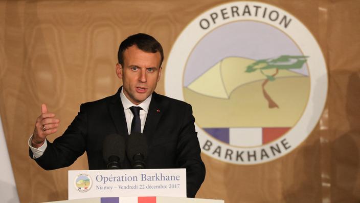 «La plupart des soldats français sont tués sans voir l'ennemi» : comment se battent nos forces au Sahel ?