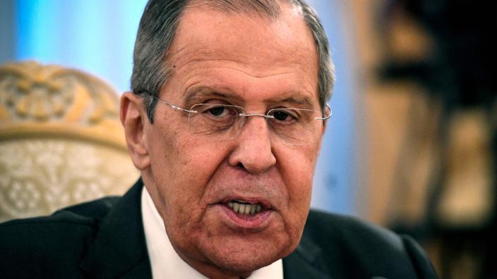 Mali : Moscou confirme le rapprochement avec des «sociétés privées russes», mais nie toute implication