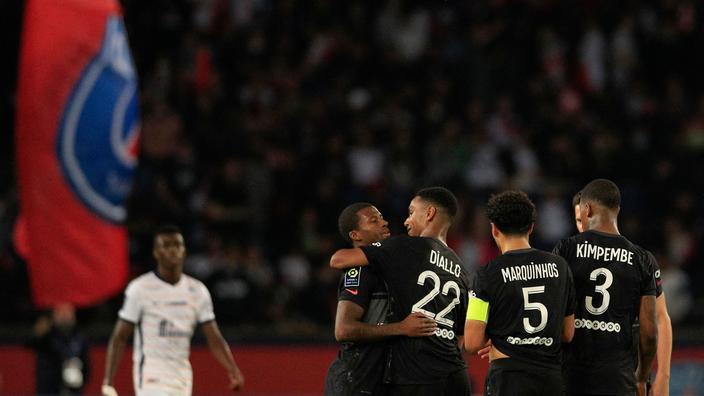 PSG : le grand huit face à Montpellier pour faire le plein de confiance avant City