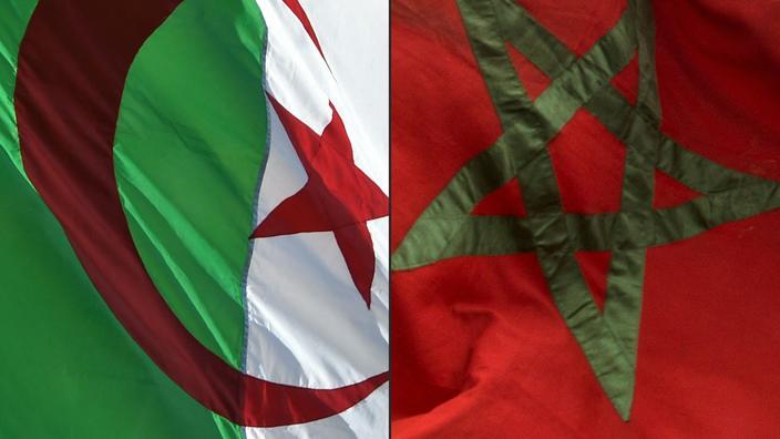 Expulsion exceptionnelle d'Algérie de migrants marocains via la frontière terrestre
