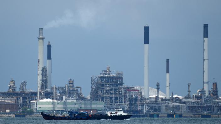 Hydrogène : Le Maire veut voir des usines « dans les mois » à venir