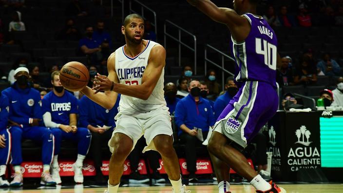 NBA : Batum, Fournier, Gobert... Qui sont les 12 Français expatriés aux États-Unis cette saison ?