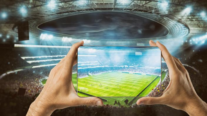 """""""Soccer on the crossroads of digital and social?"""""""