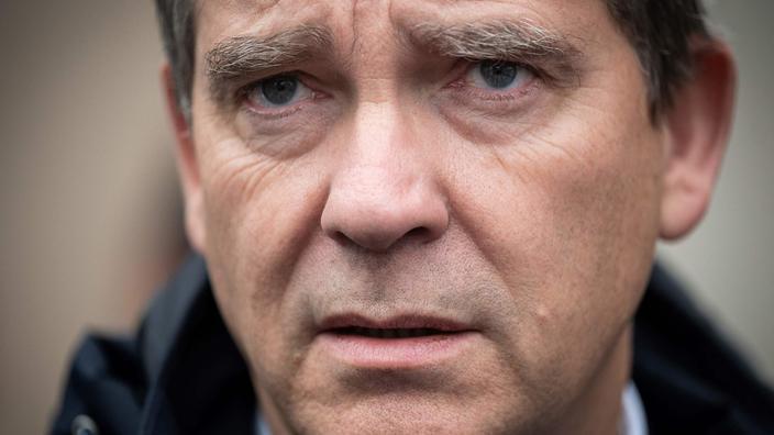 Présidentielle 2022 : Montebourg étrille «le bilan désastreux» de Macron sur l'économie
