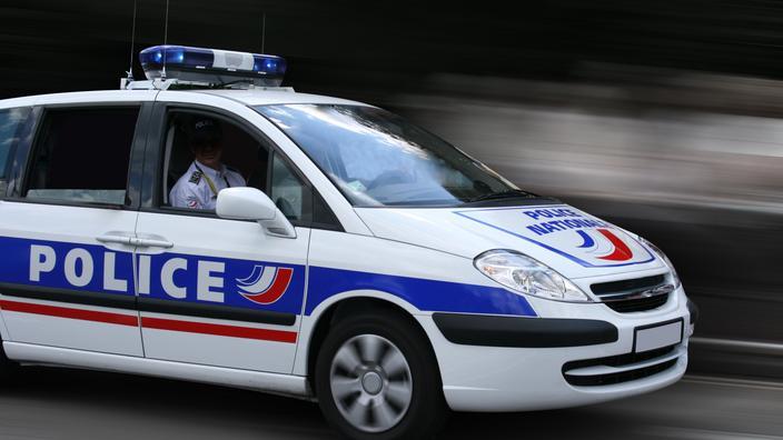 Rennes : une mère menace de mort l'institutrice de son fils