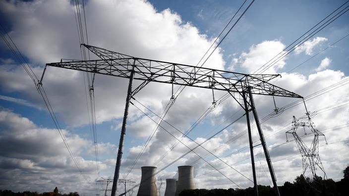 «Bouclier» sur le prix de l'électricité: coût de 5 milliards en 2022, confirme Dussopt