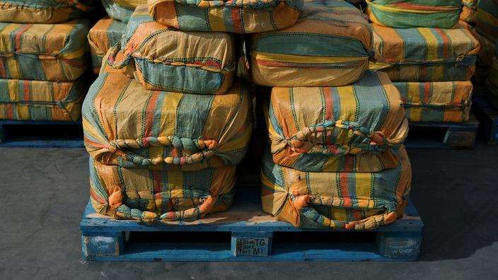 Portugal : 5,2 tonnes de cocaïne saisies sur un voilier espagnol
