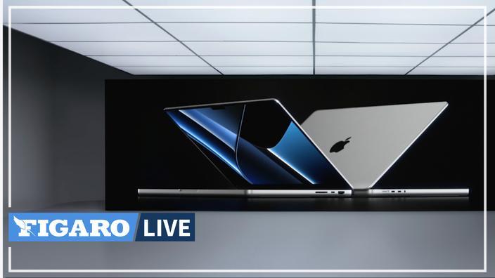 Apple dévoile ses nouveaux Mac, AirPods et Home Pod