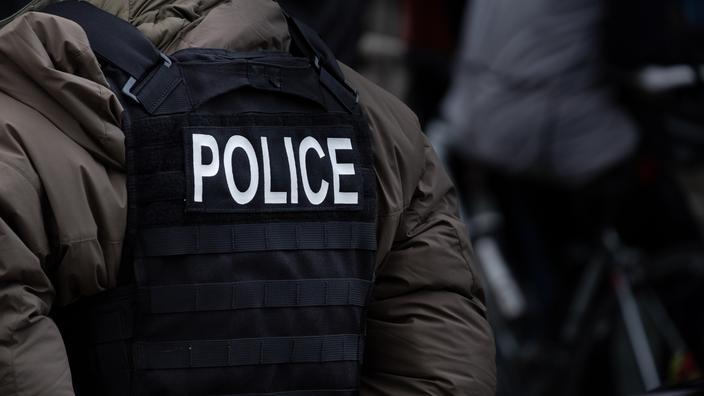 À Rennes, le procès d'une «voie secondaire» d'entrée de la cocaïne en Europe