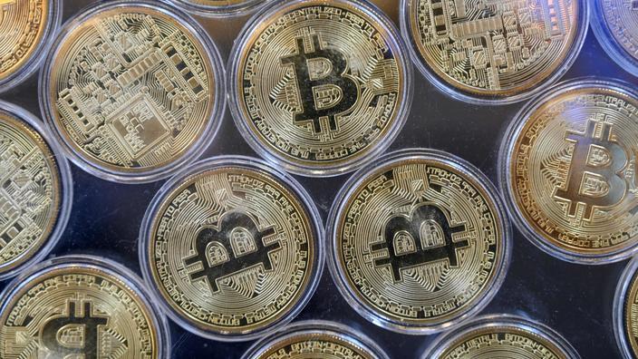 Les marchés des actions étaient tirés vers le haut mercredi par les bons résultats d'entreprises, tandis que le bitcoin attentait un sommet historique....