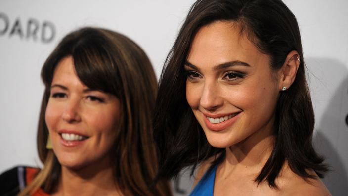 Wonder Woman: la réalisatrice Patty Jenkins confirme un troisième volet