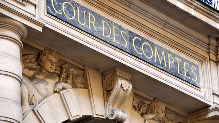 Présidentielle : la Cour des comptes va publier des notes pour lutter contre la désinformation