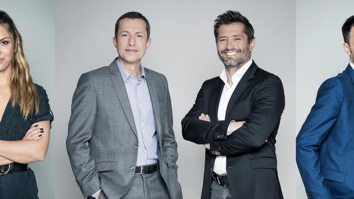 Amazon va sous-licencier à TF1 les temps forts des matchs de L1