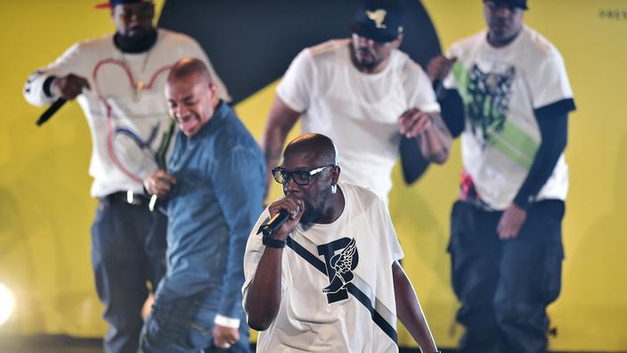 Regarder la vidéo L'album le plus convoité du Wu-Tang Clan pourrait bientôt être partagé au public