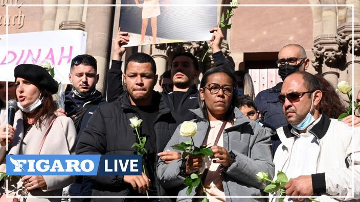 Suicide de Dinah : le parquet de Mulhouse a ouvert une enquête pour «harcèlement»