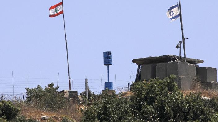 Israël ouvre sa frontière à des travailleurs agricoles libanais
