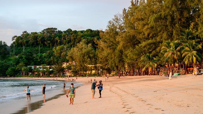 Thaïlande : notre expérience du parcours du combattant pour entrer à Phuket