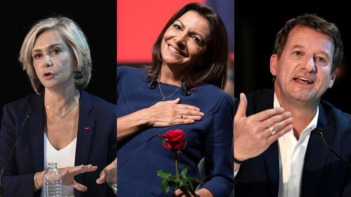 Regarder la vidéo Présidentielle 2022 : quel sera le thème principal de la campagne ?