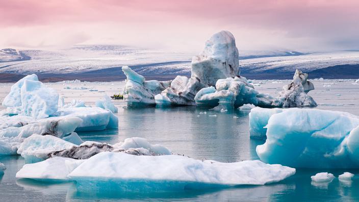 Regarder la vidéo Les États devraient multiplier leur ambition par 7 pour limiter le réchauffement climatique à +1,5°C, selon l'ONU
