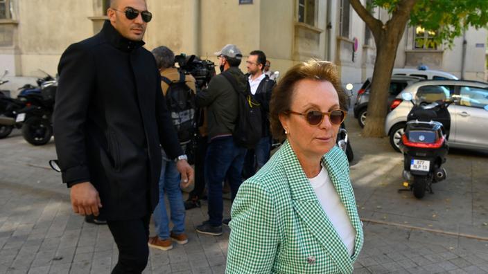 Regarder la vidéo Affaire Pastor : la cour d'appel demande à entendre Dupond-Moretti comme témoin