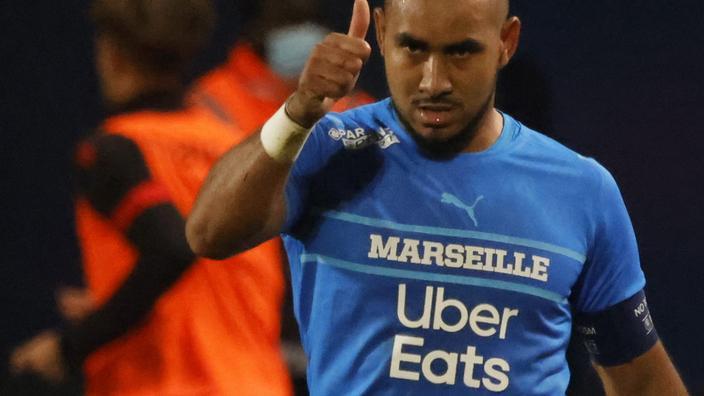 <b>Ligue 1</b> : Marseille tient le choc sur le terrain de Nice - Le Figaro