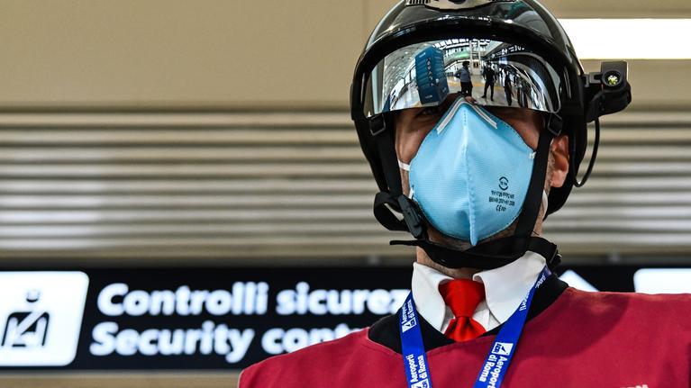 L'Italie mise sur la biotechnologie pour son déconfinement