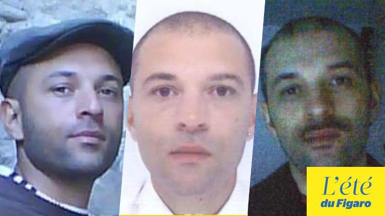 Après Redoine Faïd, ces deux hommes sont les plus recherchés de France | Le HuffPost