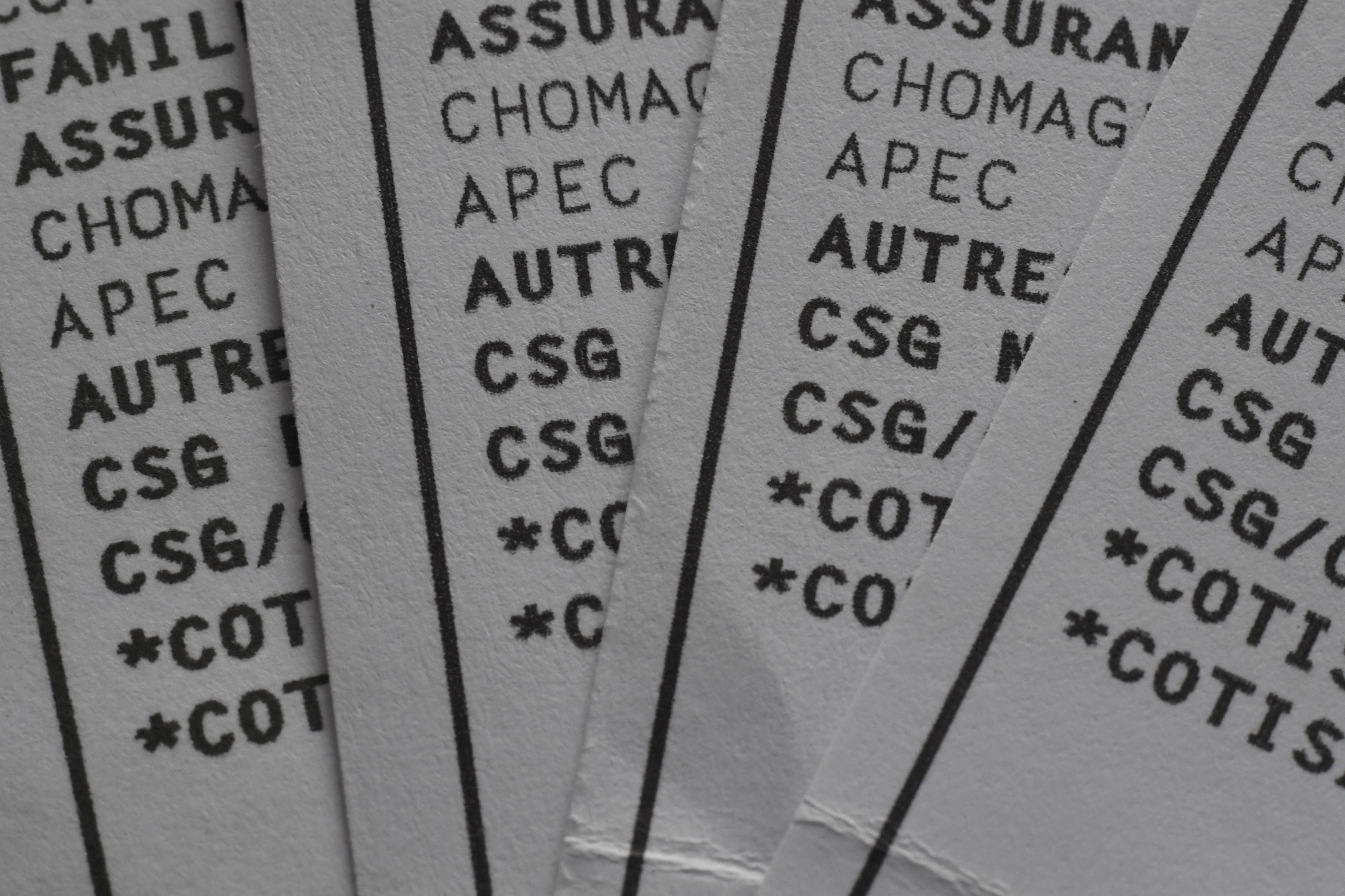 Calendrier Cnracl 2020.Csg 3 7 Millions De Retraites Seront Rembourses Par La