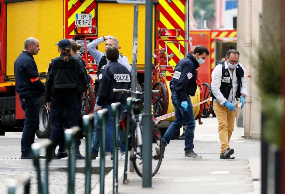 Explosion à Lyon : le point ce samedi