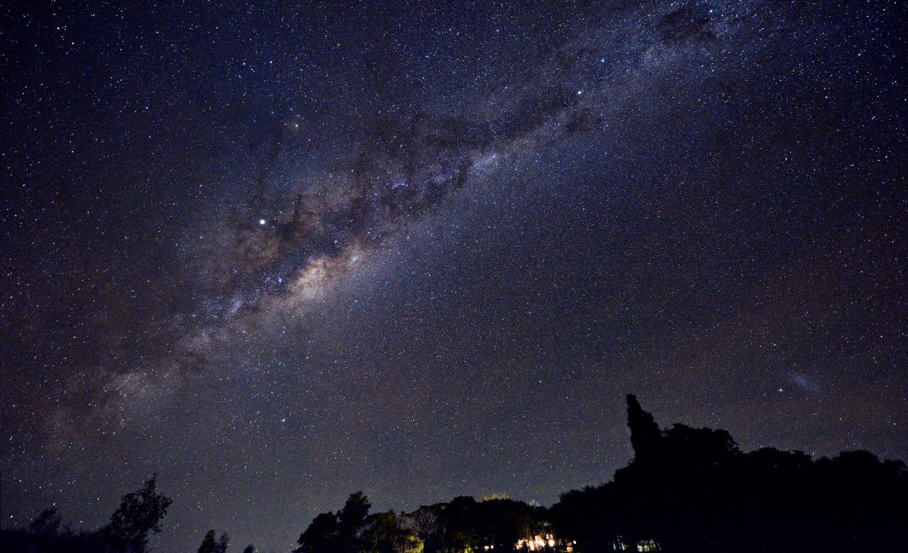 La Nuit Des étoiles Mode Demploi