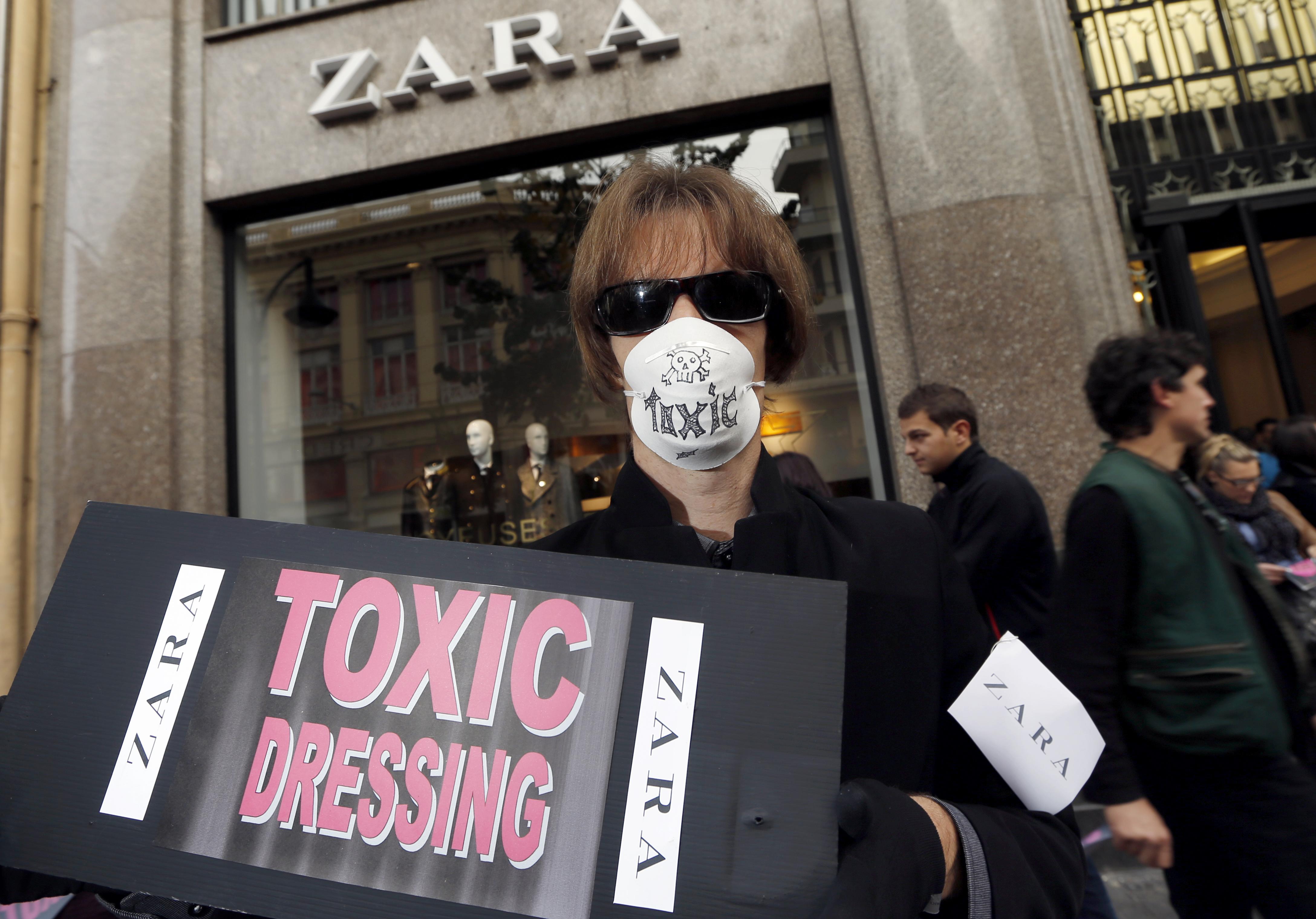 G7 : le secteur de la mode s'engage pour l'environnement