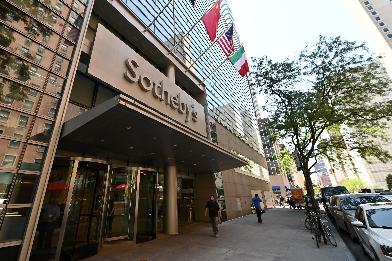 Patrick Drahi obtient le feu vert des actionnaires de Sotheby's
