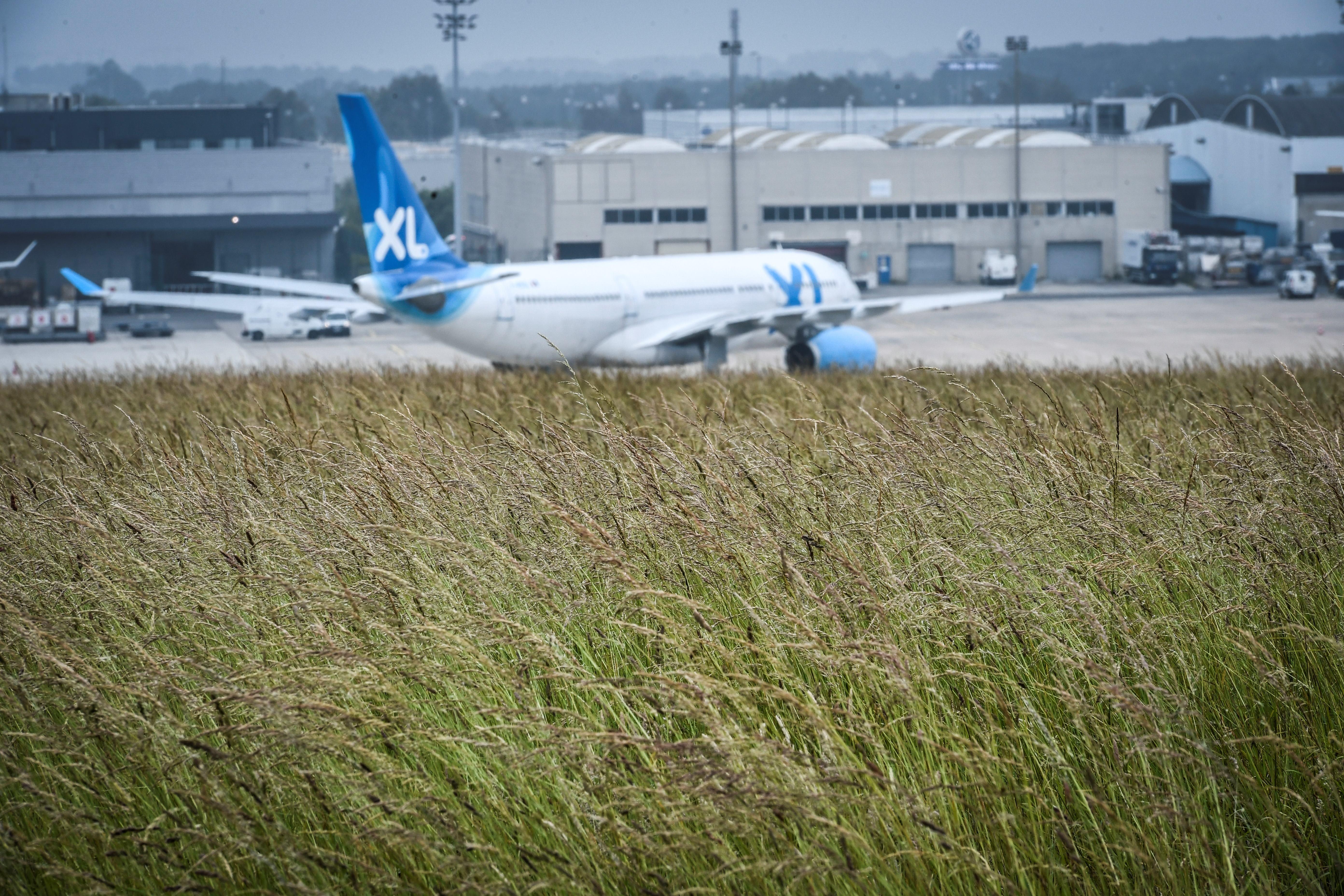 XL Airways «a besoin de 35 millions pour repartir», indique son PDG
