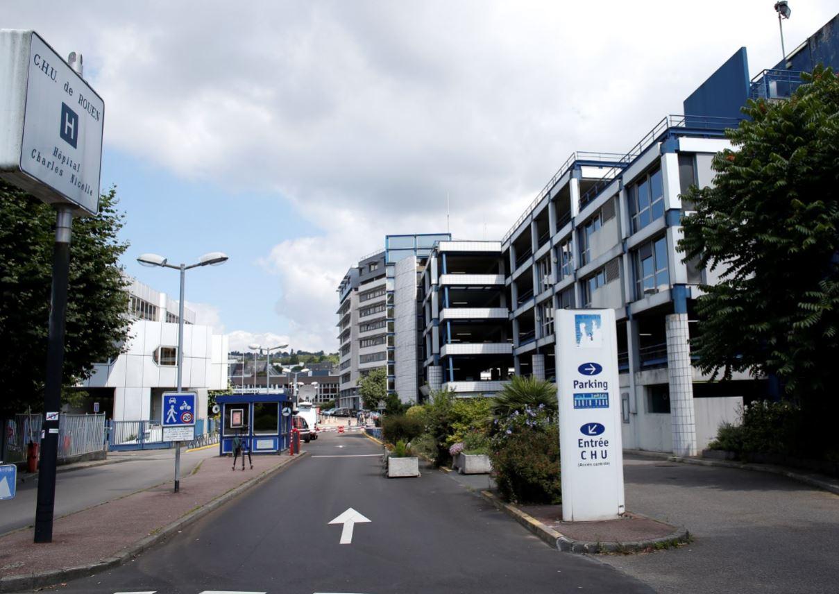 Le CHU de Rouen paralysé par une cyberattaque - Le Figaro