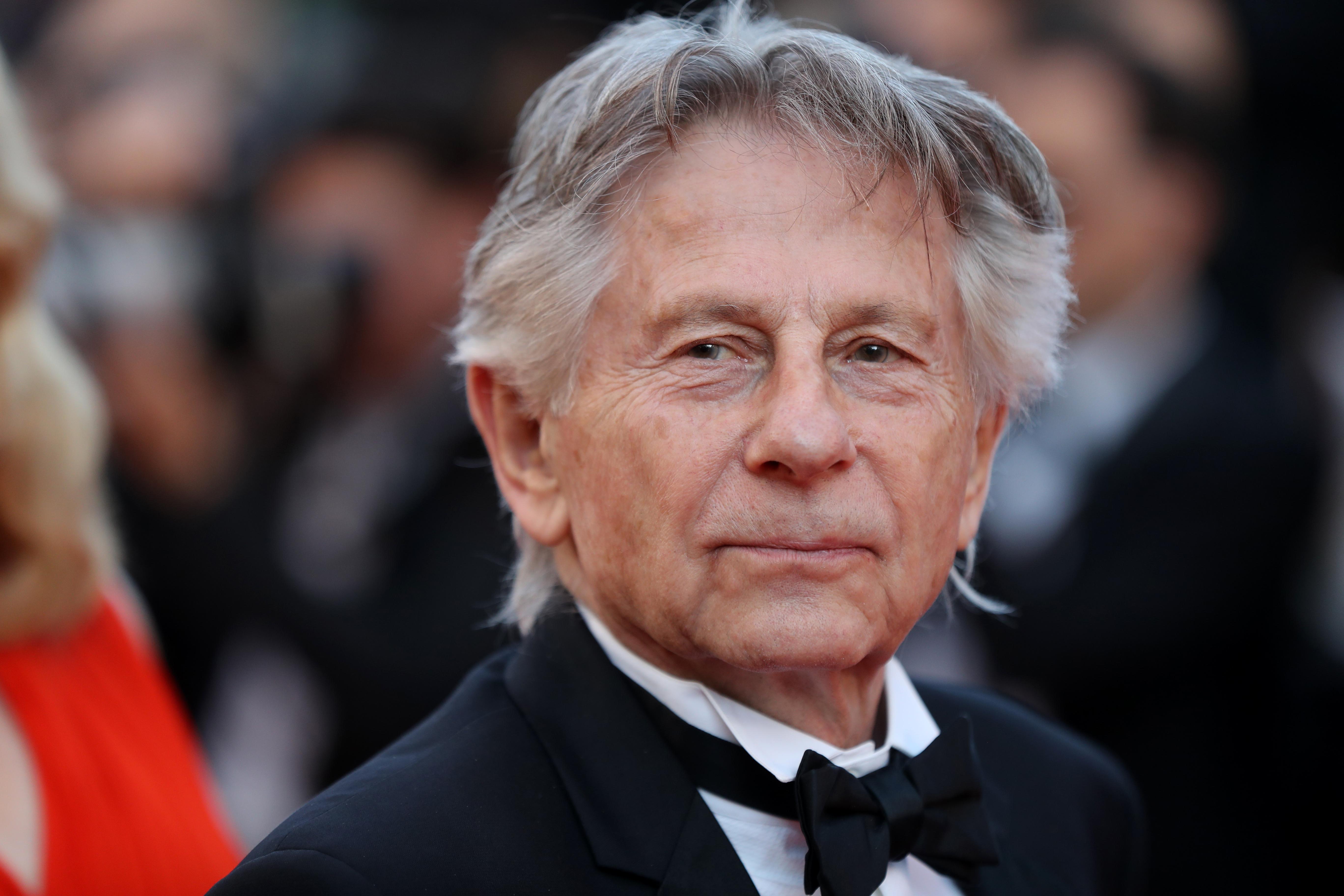 Le film de Polanski en tête du box-office français