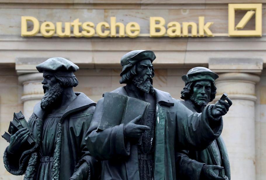 Panama Papers : Deutsche Bank paie 15 millions d'euros pour solder sa procédure de blanchiment d'argent