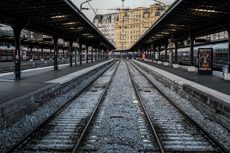 Réforme des retraites : le trafic à la SNCF sera très certainement perturbé à Noël