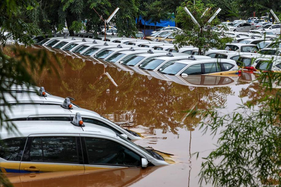 L'ONU prévoit une météo extrême après une décennie record de chaleur