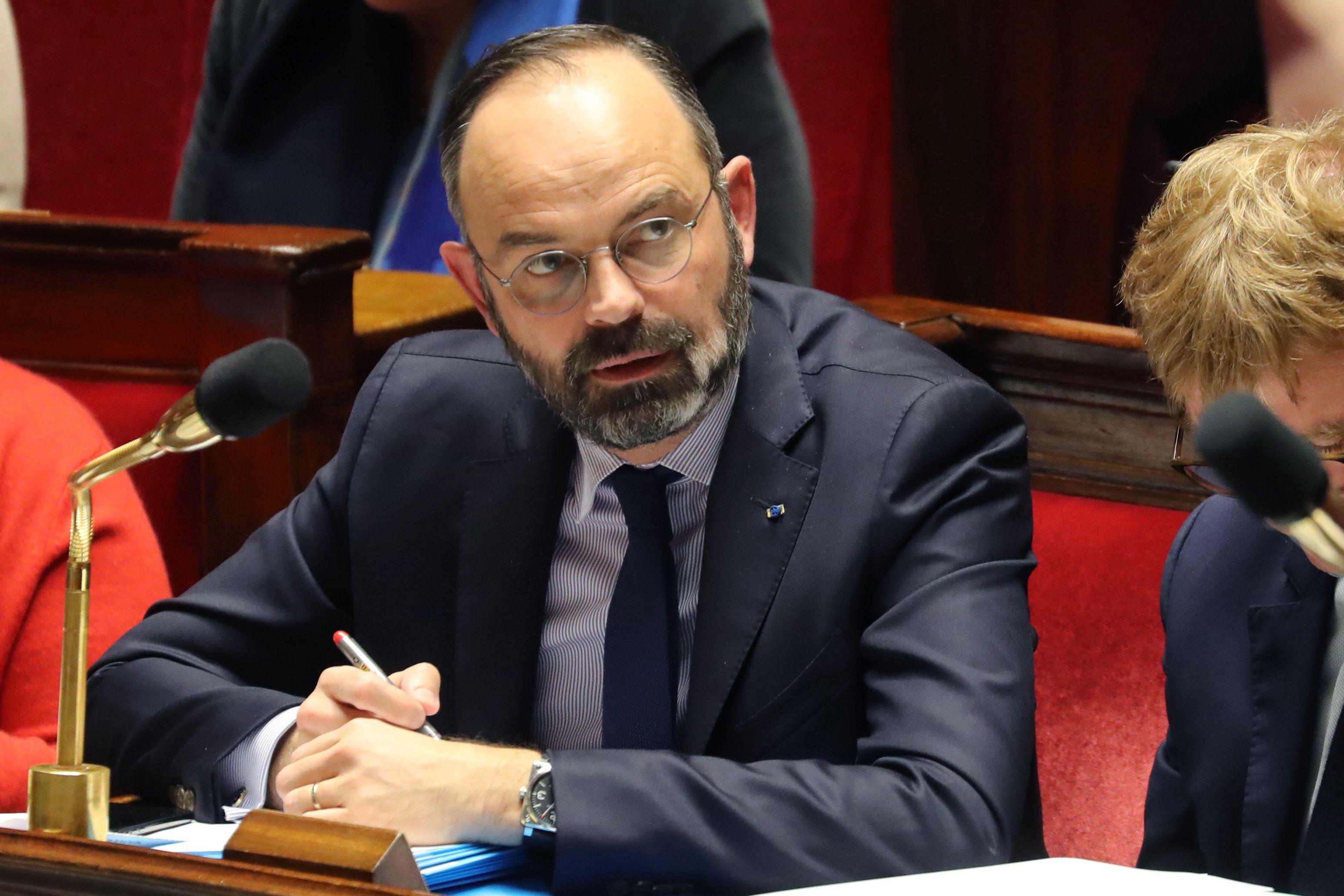 Réforme des retraites: la conférence de financement débutera le 30 janvier, annonce Philippe