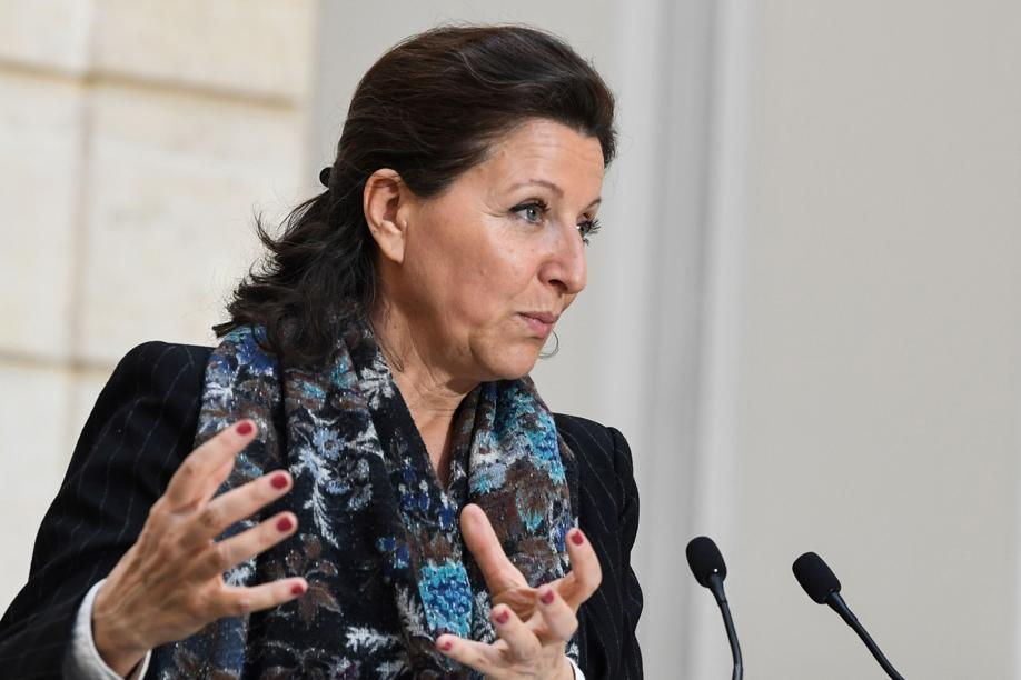 Agnès Buzyn confirme deux cas de coronavirus à Paris et Bordeaux